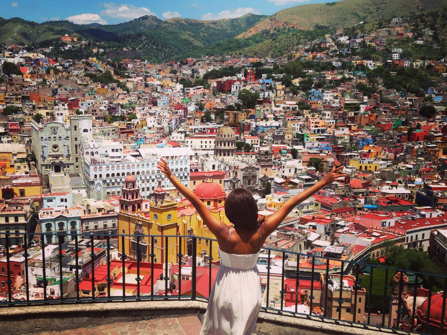 5 things to do when traveling in the heart of Mexico