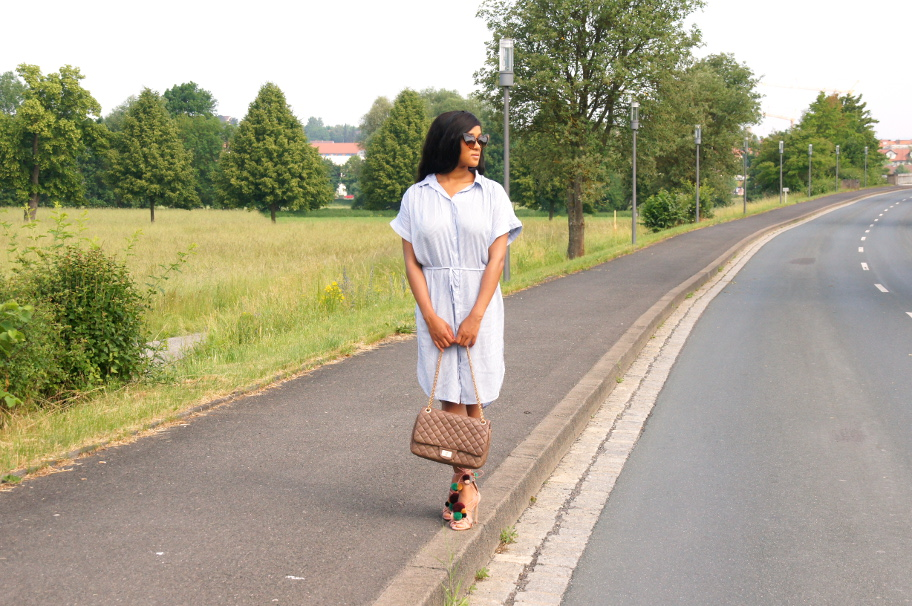 Shirt dress / shirtdresses