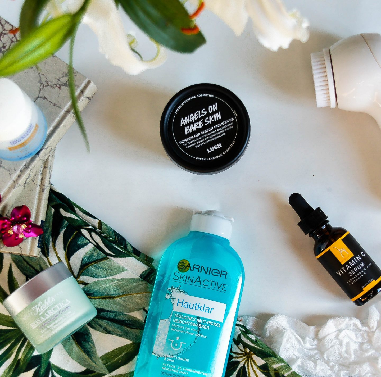 Daily Skincare Routine: 5 Steps for a perfect start to the day
