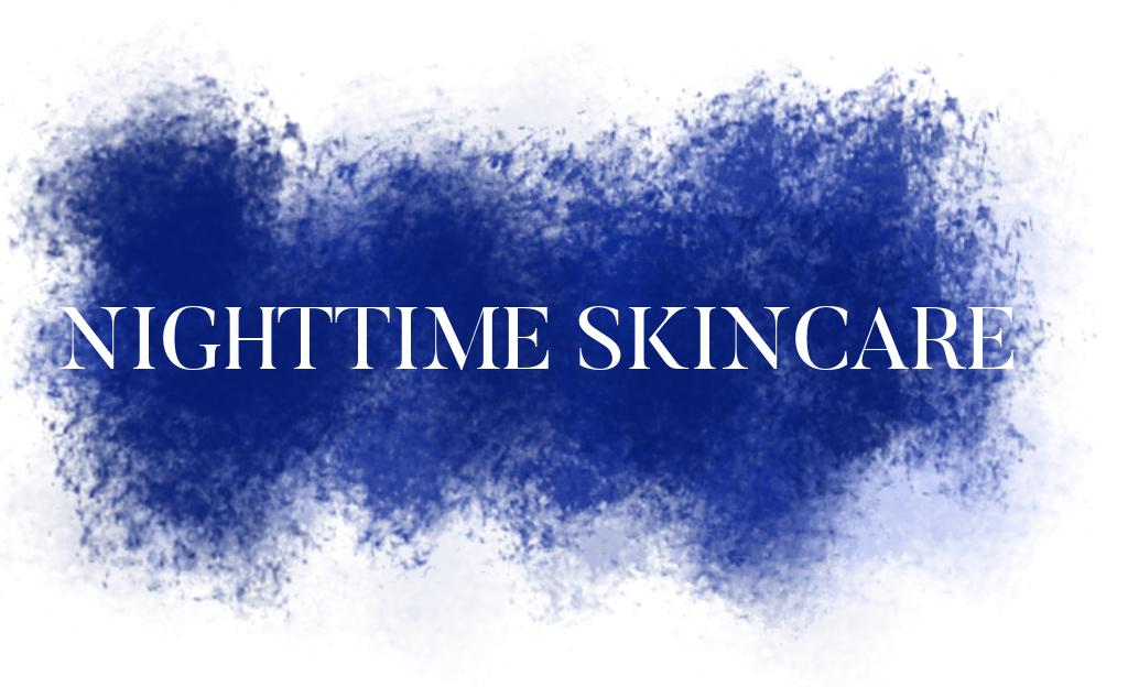skincare skin care ritual