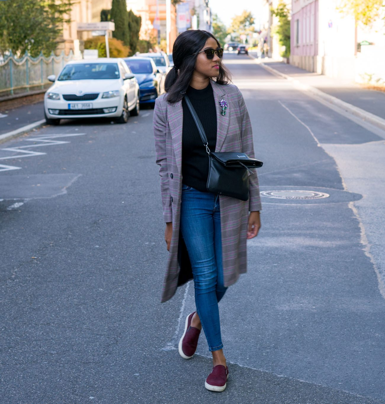 Transition Time: 4 Key Pieces I Love to Wear in Fall