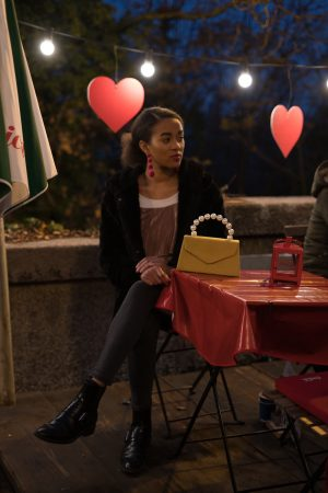 Get ready for Valentin's day