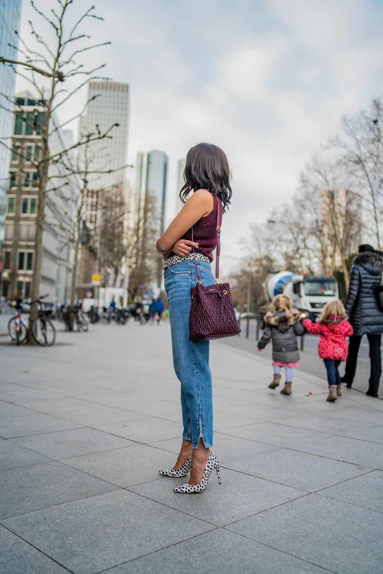 All about the Mom Jeans