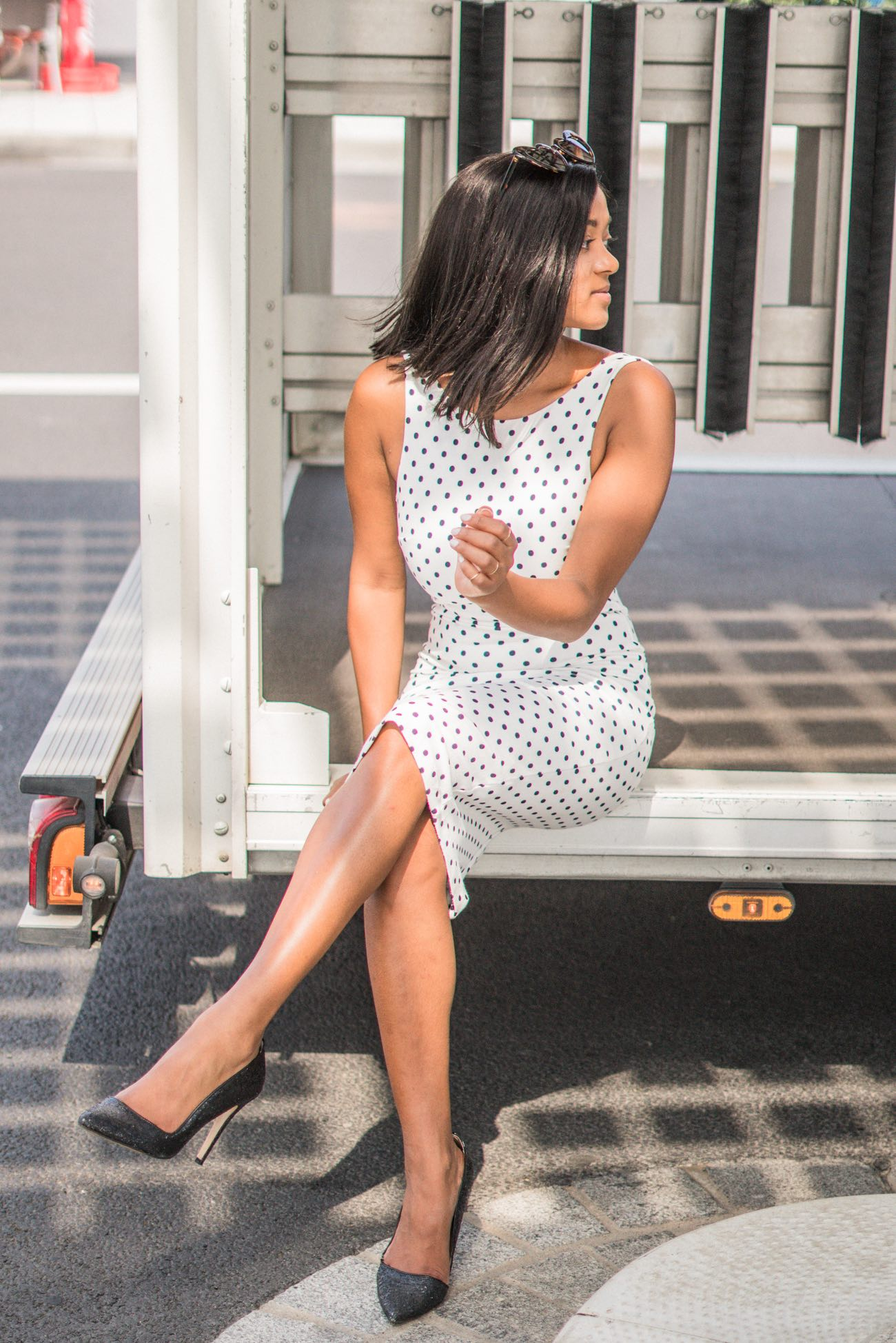 3 reasons to wear midi dresses - my favourite picks | meet miri