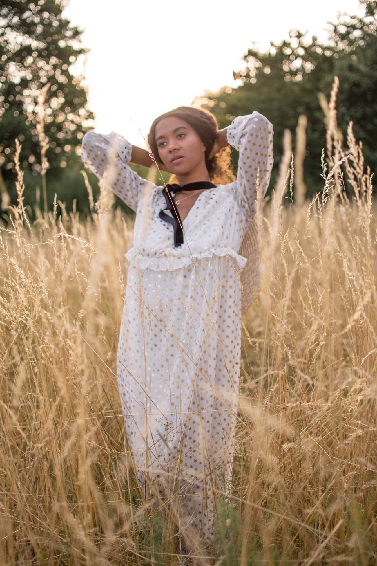 perfect maxi dresses to get that late summer vibe | meet miri