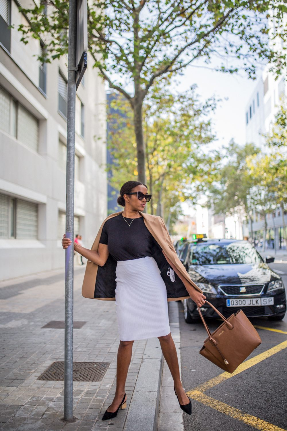 Mirjam Maisch fashion blogger