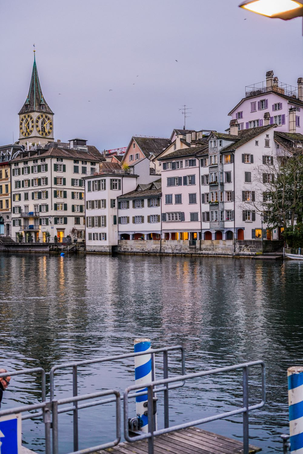What to do in Zürich