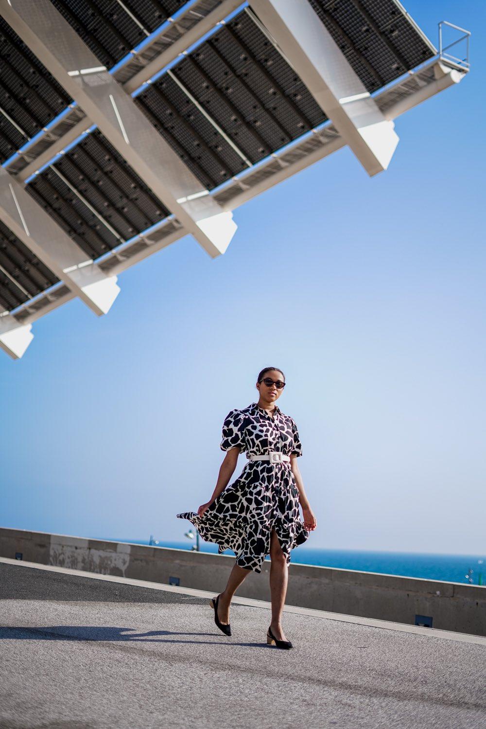 german fashion blogger Mirjam Maisch start a blog in 2020