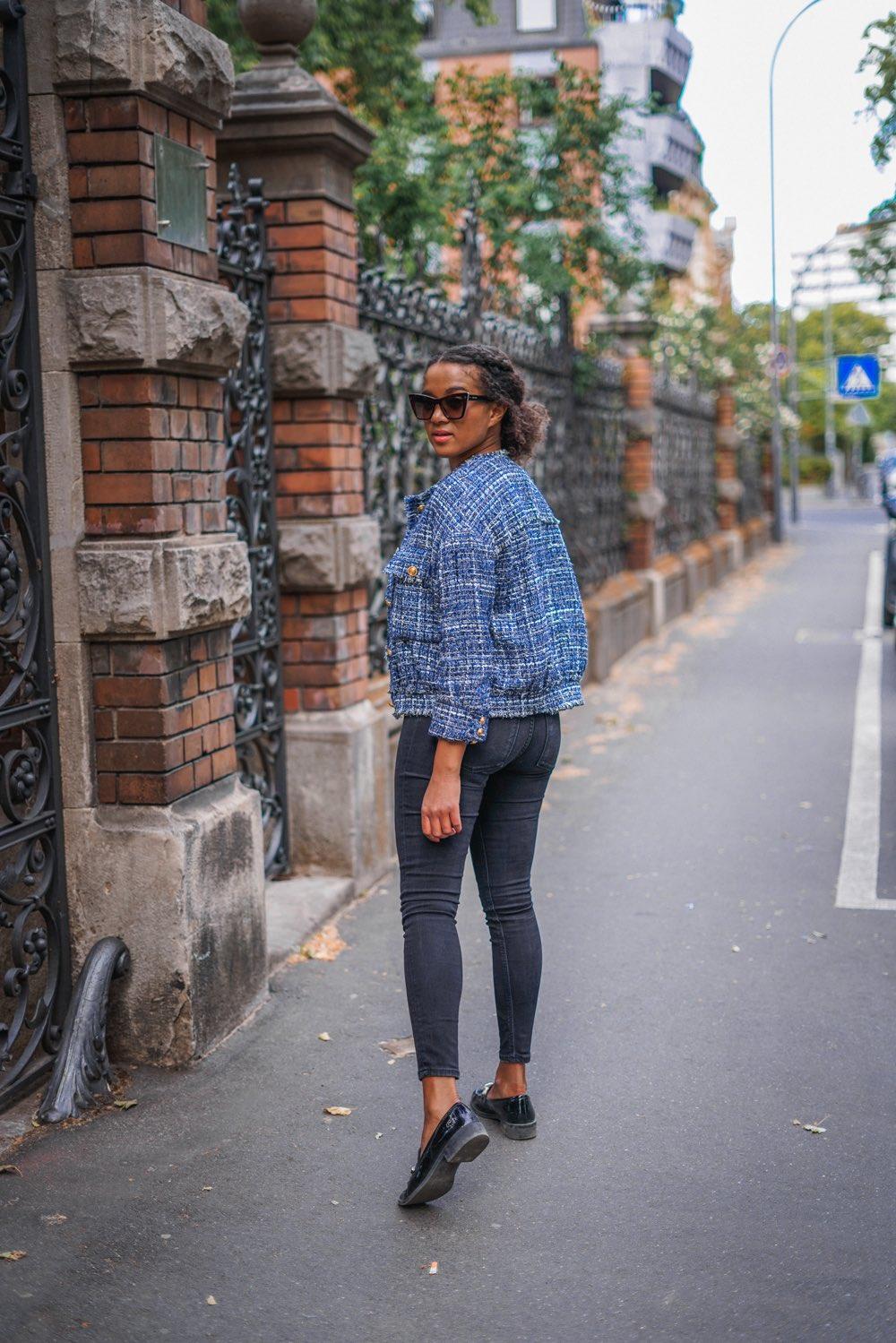 Top German Fashion Blogger