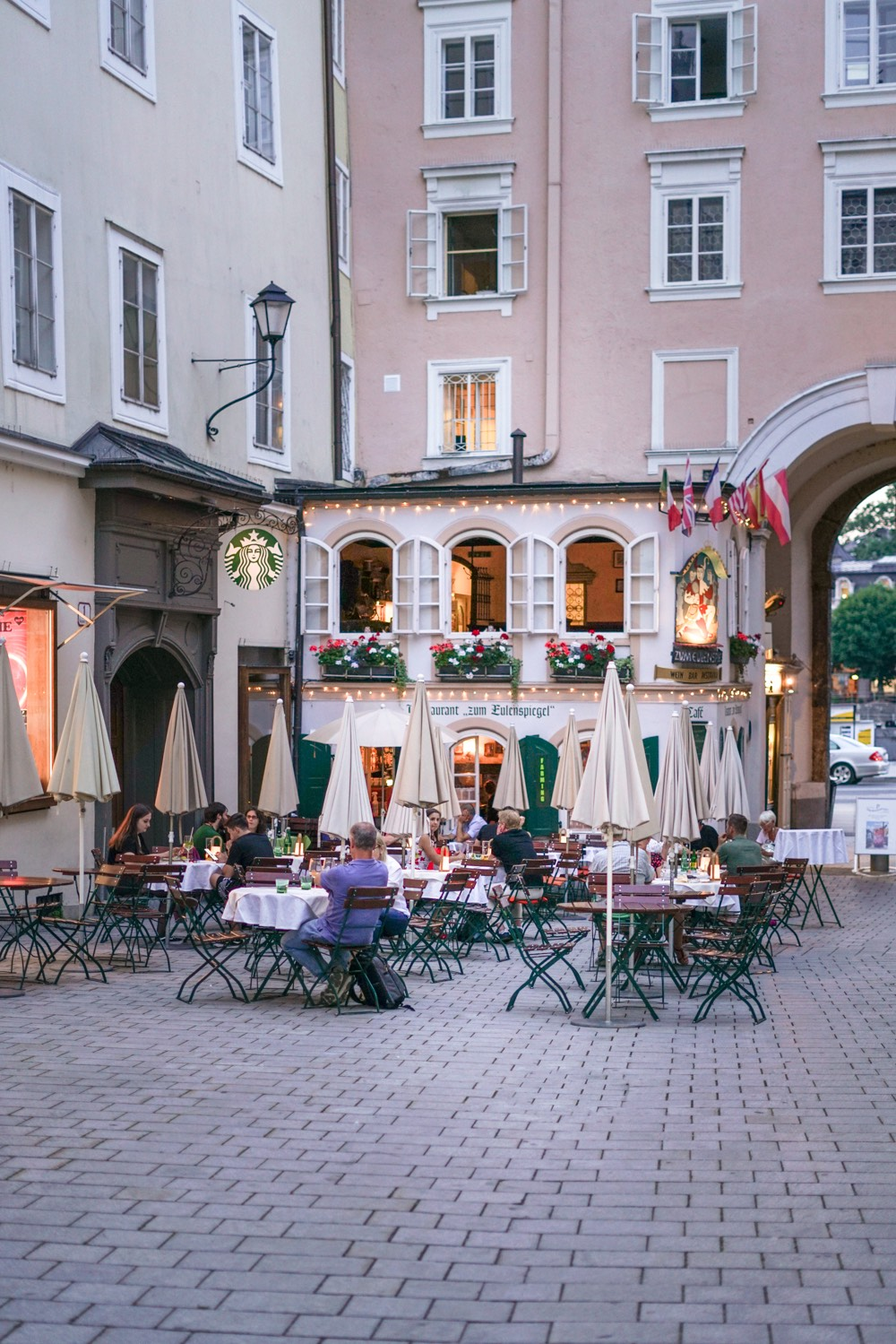 what to do in salzburg