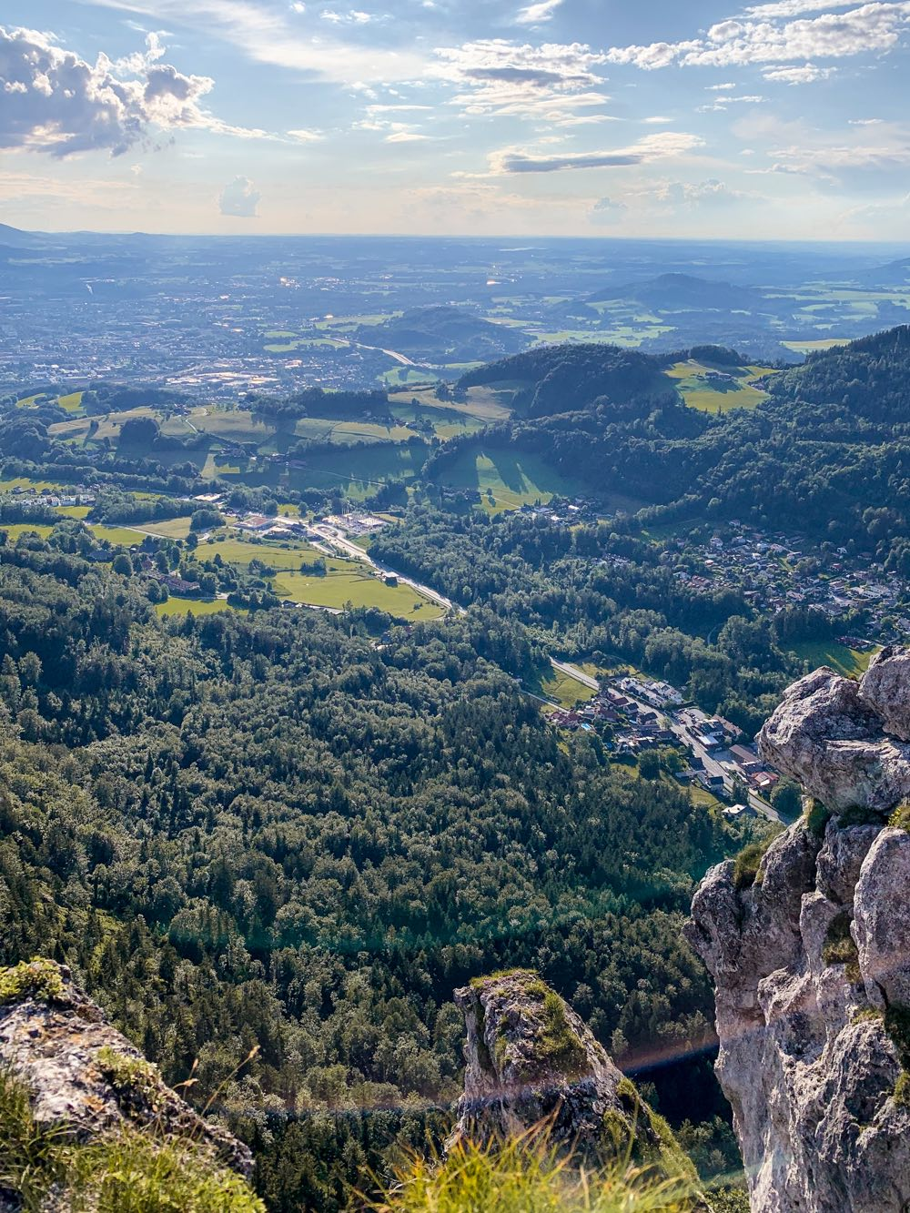 What to do in Salzburger Land