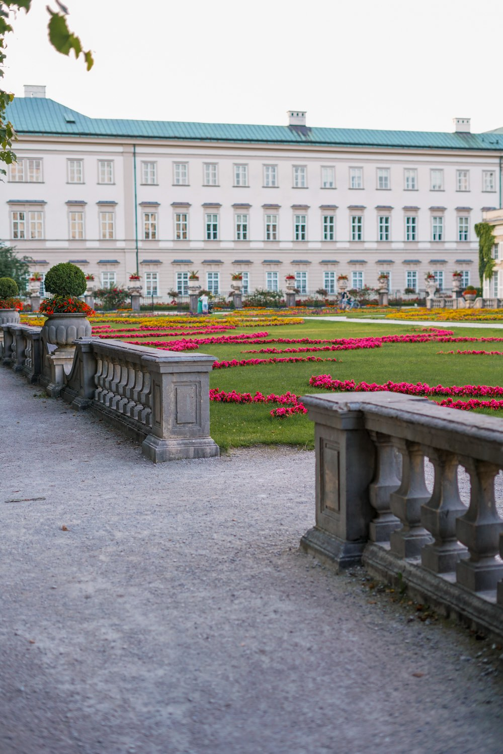 Mirabell Garden Salzburg Tour Guide