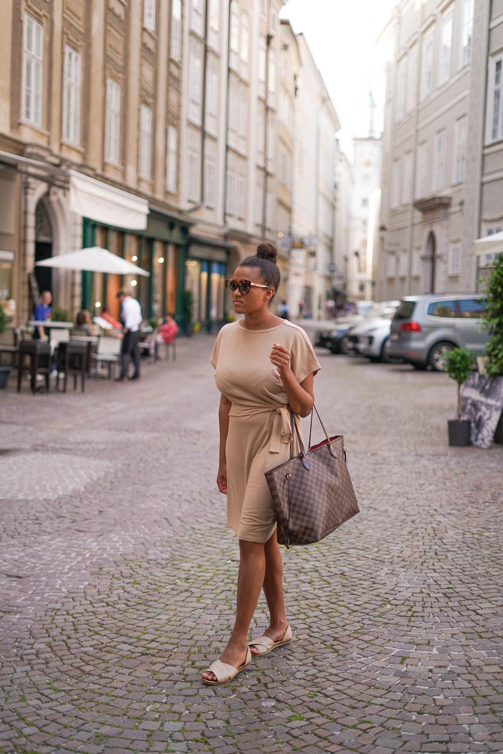 Bloggers in Salzburg Streetstyle