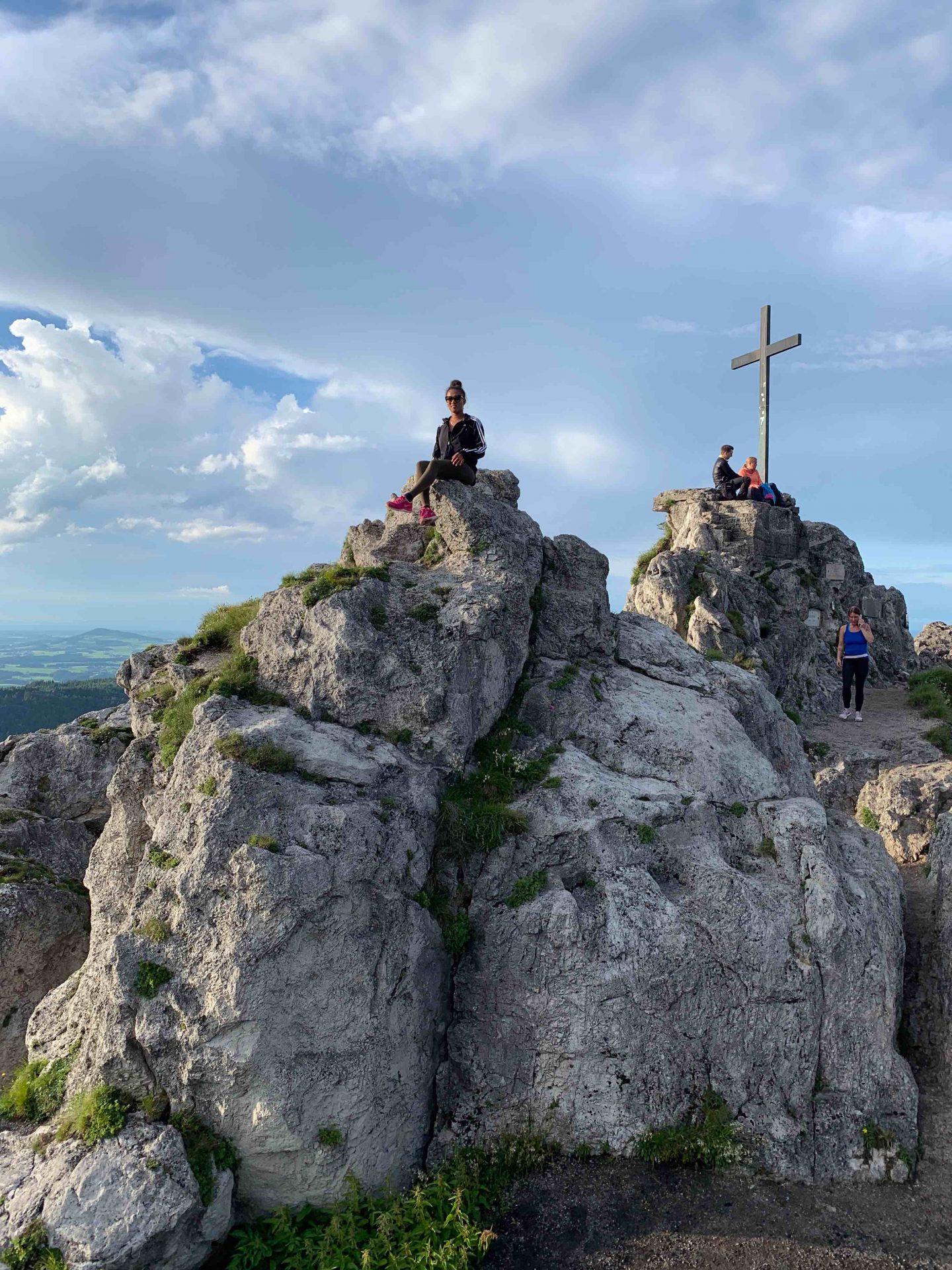 Hiking Trails Salzburger Land