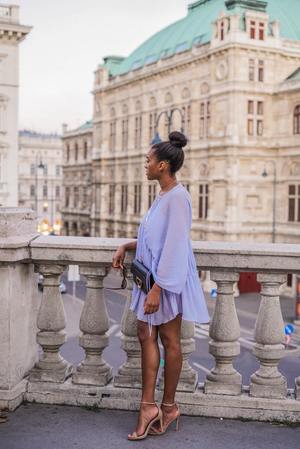 Best Instagram Spots in Vienna