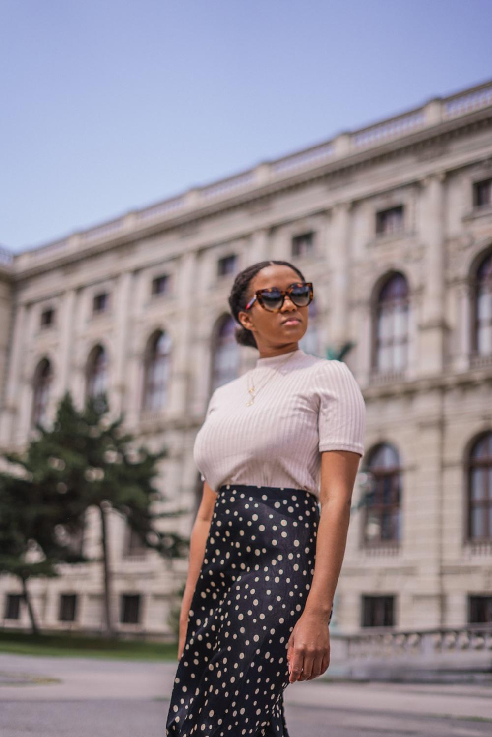 top 10 German Fashion Blogger in Vienna