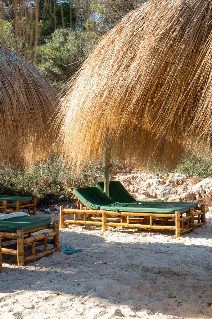 Strand Chiringuito mallorca