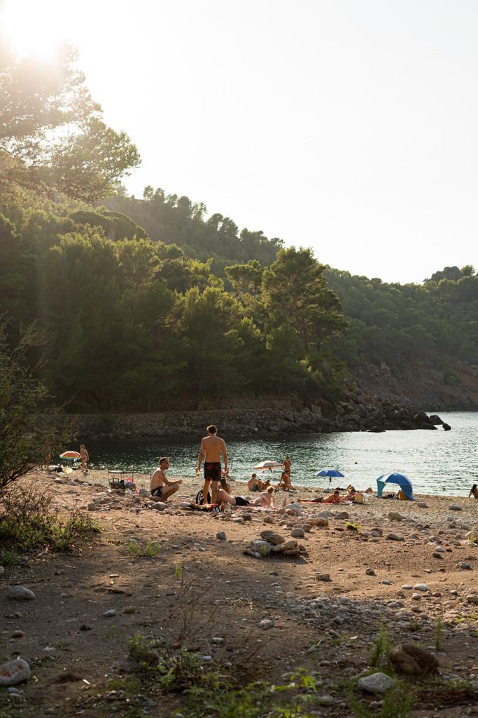 best beaches in Mallorca, die besten Strände auf Mallorca