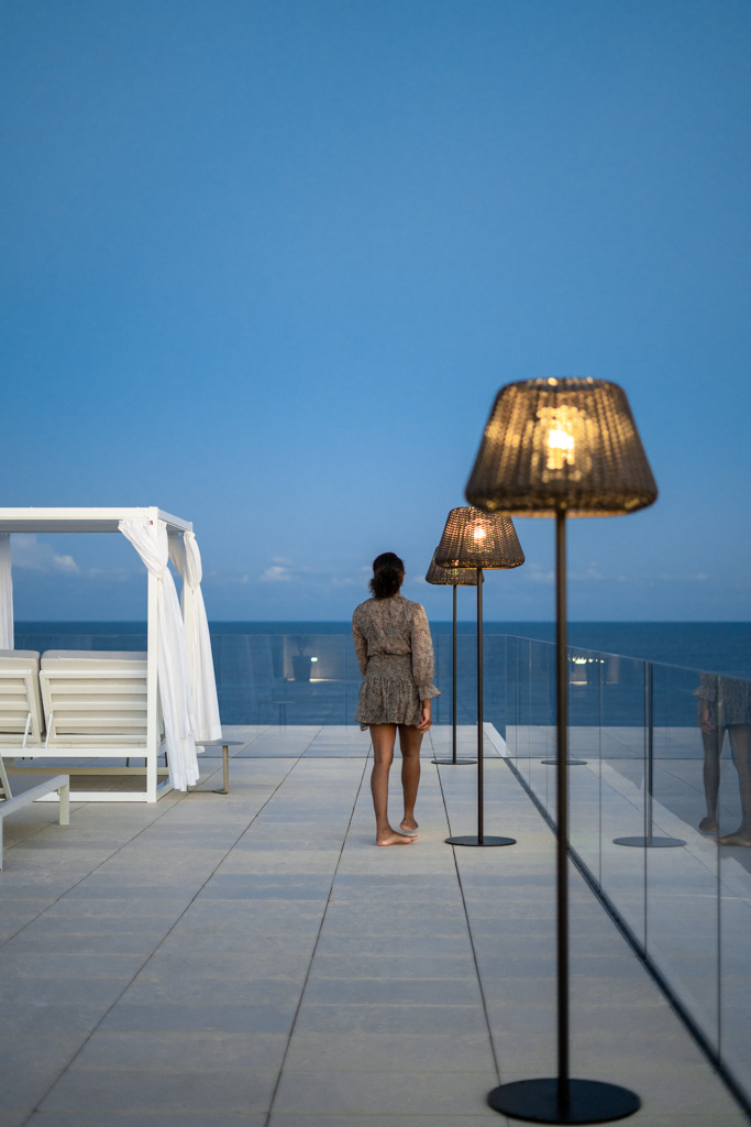 MIM Mallorca Review Rooftop
