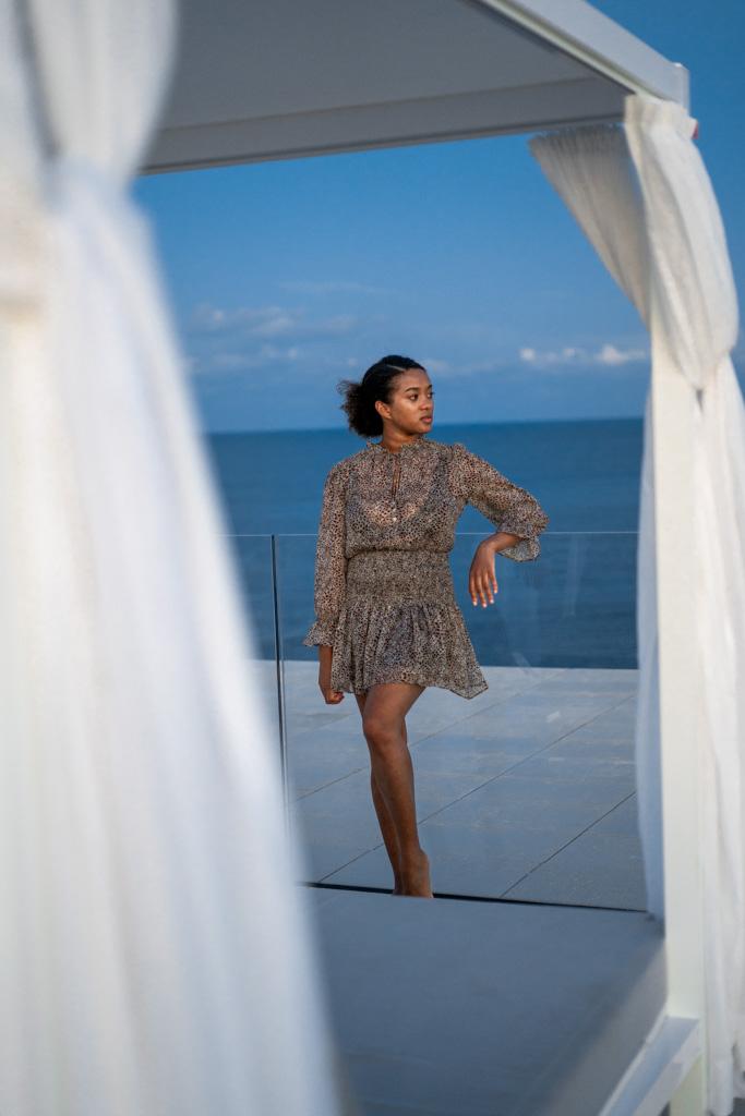 German Fashion Blogger in Mallorca