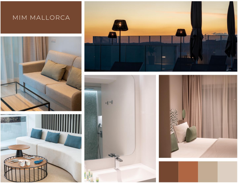 Mallorca Luxury Beach Hotel MIM Mallorca