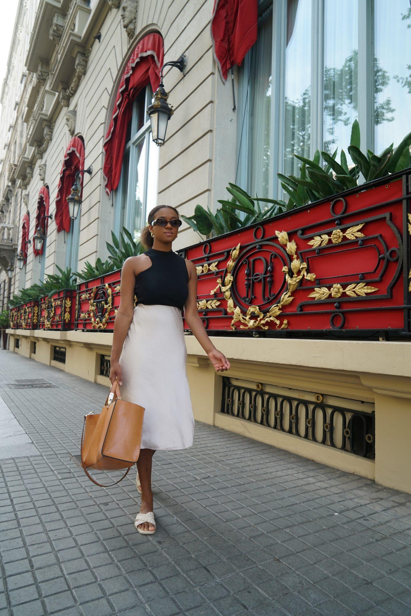 the palace hotel barcelona